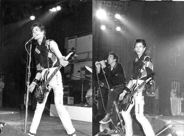 The Clash 05d76ed4