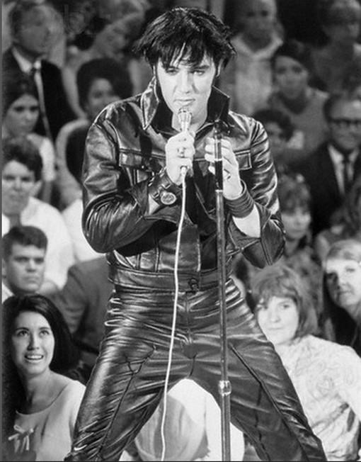 Elvis Presley 0b89f472