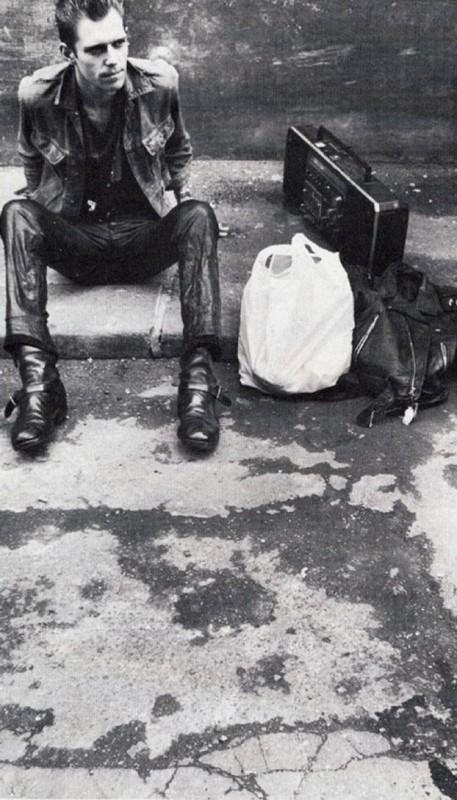 The Clash 0e4a9dce