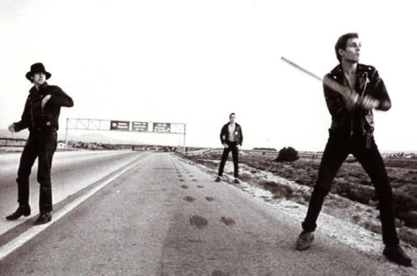 The Clash 1af48abc