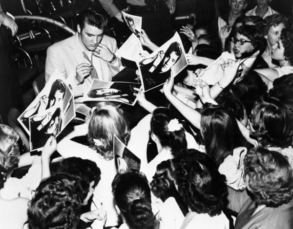 Elvis Presley 1d7164d0
