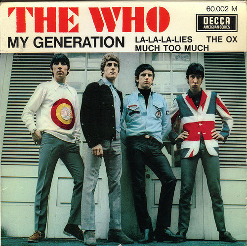 The Who 32632eb8