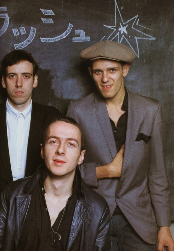 The Clash 3a48b207