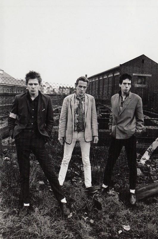 The Clash 3f4a01f4