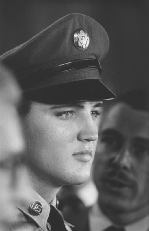 Elvis Presley 52848adb