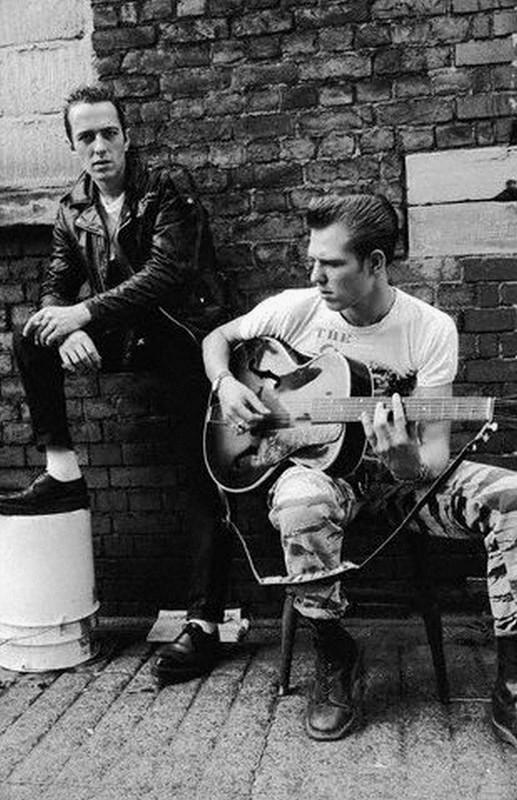The Clash 5771100b