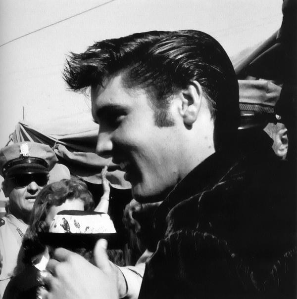 Elvis Presley 5c5faa4b