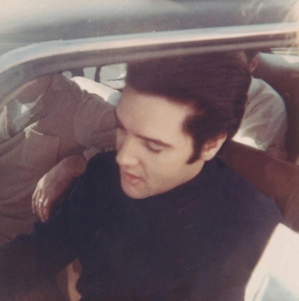 Elvis Presley 5e2c12c7