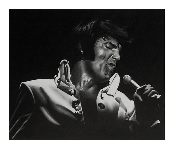 Elvis Presley - Page 4 60786d56