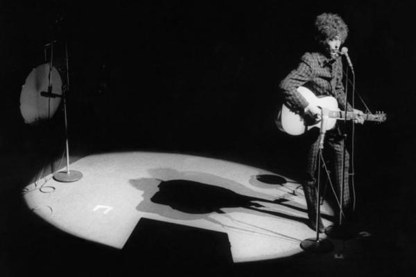 Bob Dylan Paris Olympia 66