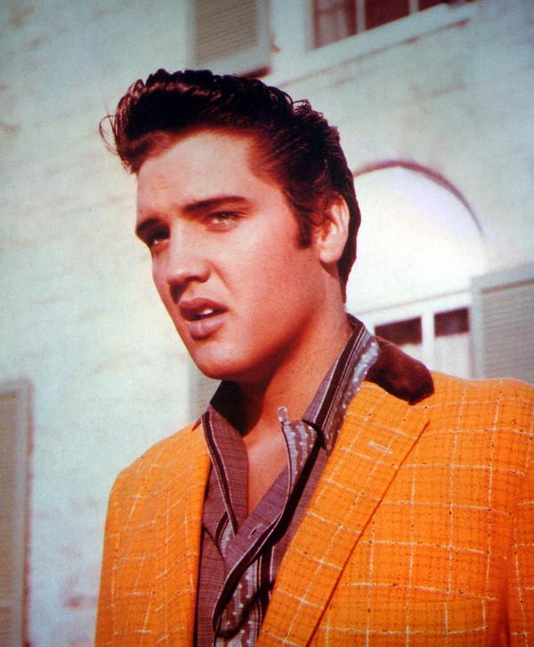Elvis Presley 6ffb69f6