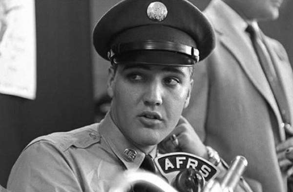 Elvis Presley 72fcd58a