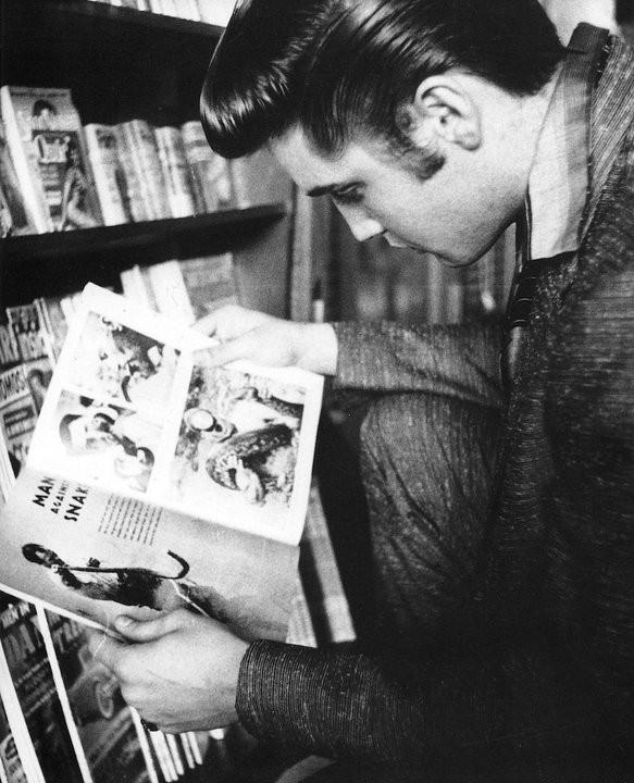 Elvis Presley - Page 2 770054db