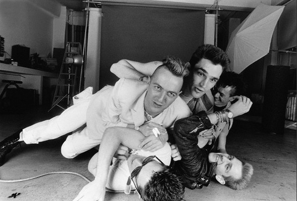The Clash - Page 2 78947c6a