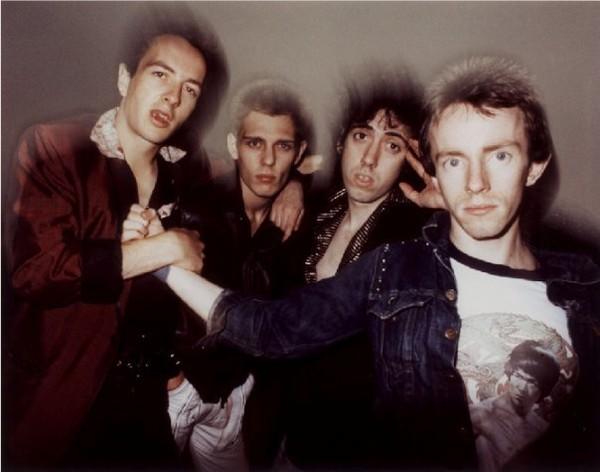 The Clash 7b087d7e