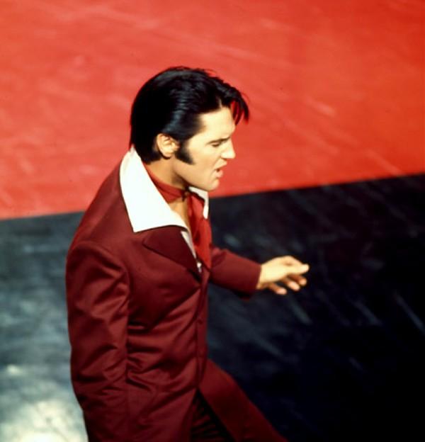 Elvis Presley 7f16c1c4