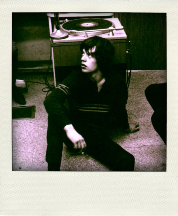 Vinyle - Mick Jagger