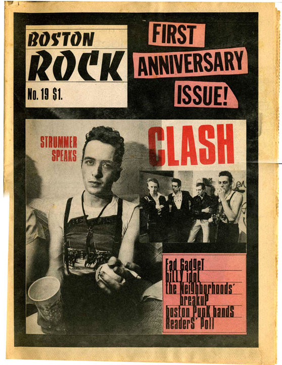 The Clash - Page 2 89317005