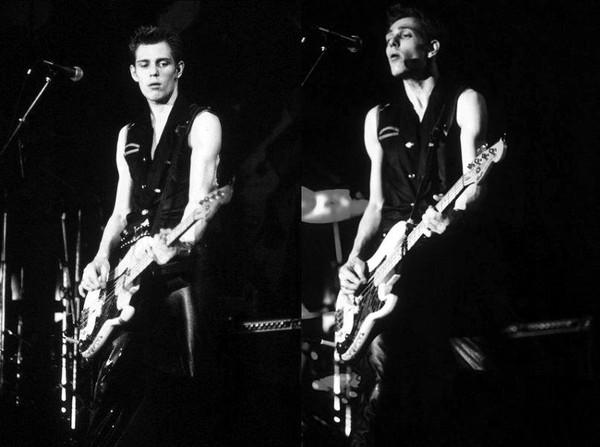 The Clash 9026b8a7