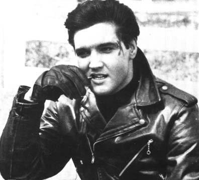 Elvis Presley - Page 3 934ebc67