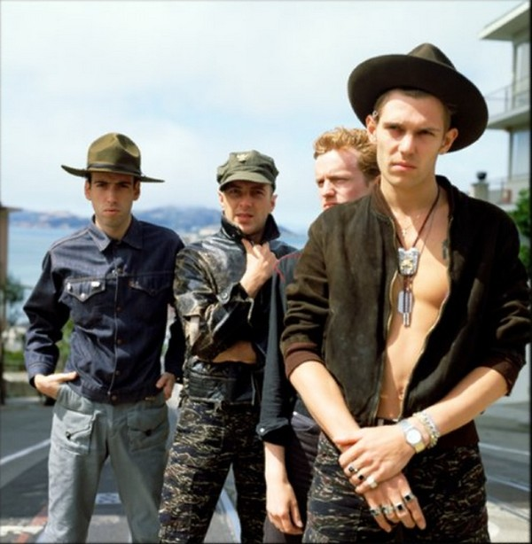 The Clash - Page 2 9df489b6