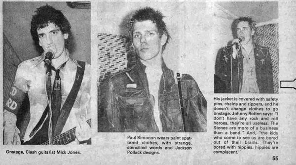 The Clash A4cefd8c