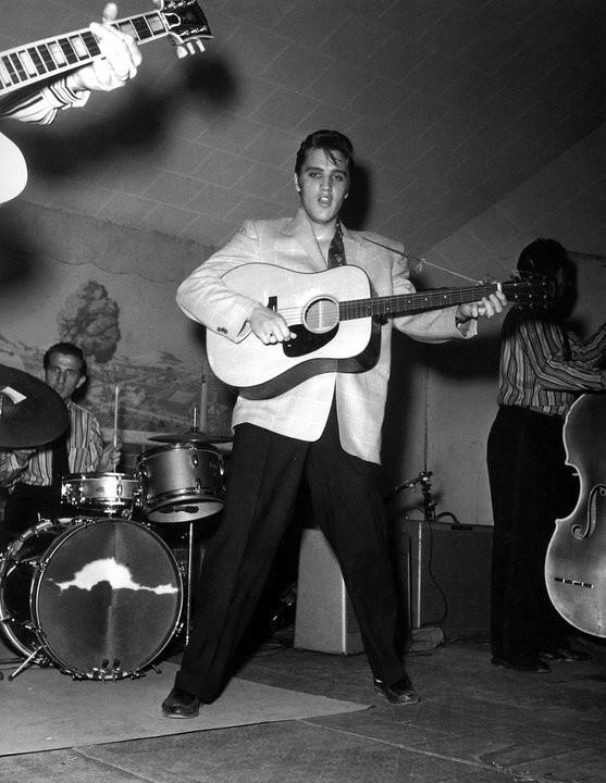 Elvis Presley - Page 2 Bbfad844