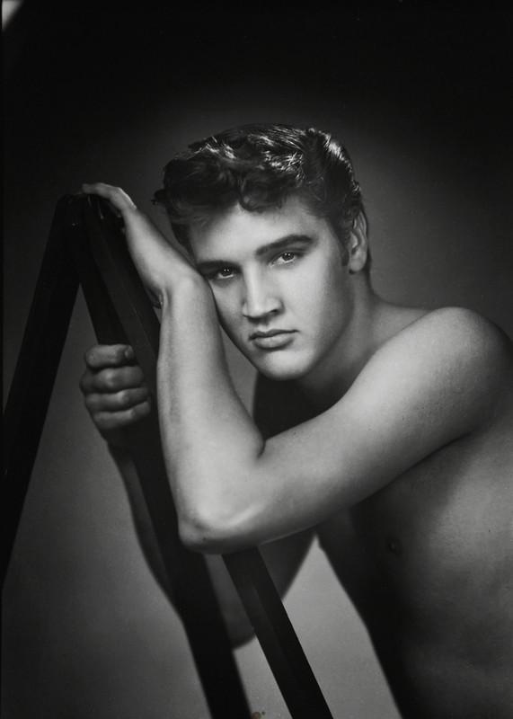 Elvis Presley - Page 2 C2f10c52