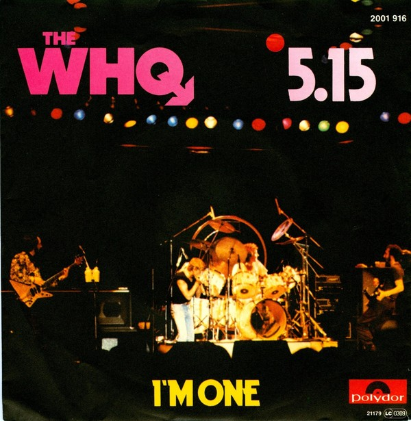The Who Cd43b9a9