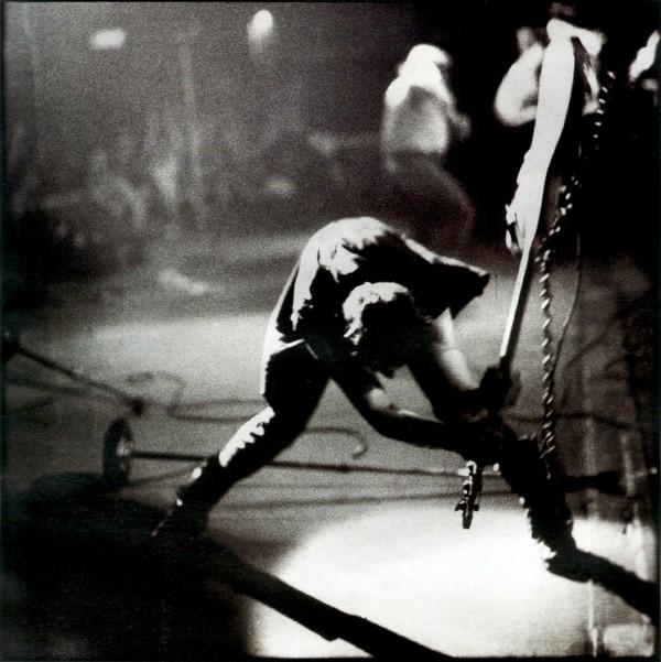The Clash D67221e7