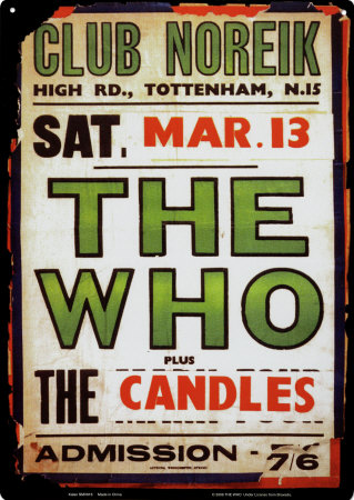 The Who E3imf8a2