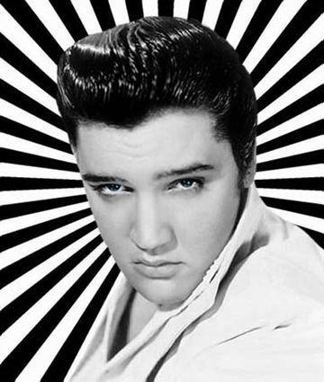 Elvis Presley - Page 2 F08ebf37