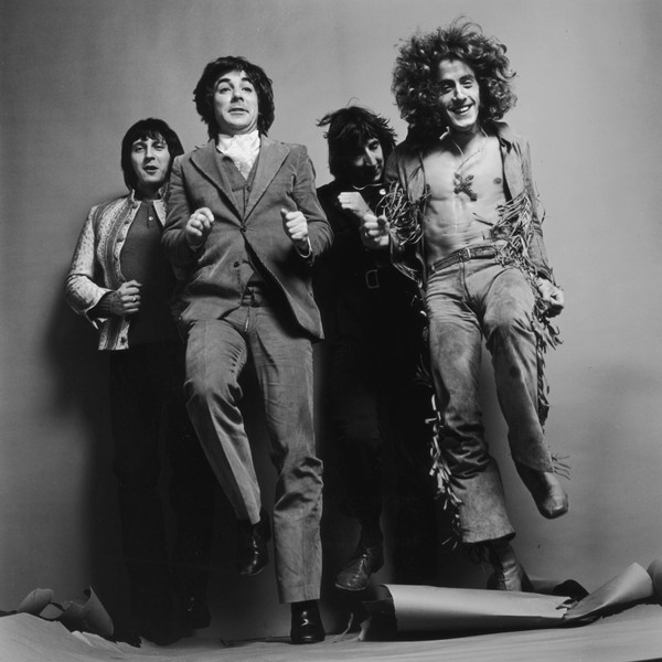 The Who F8ef4d98