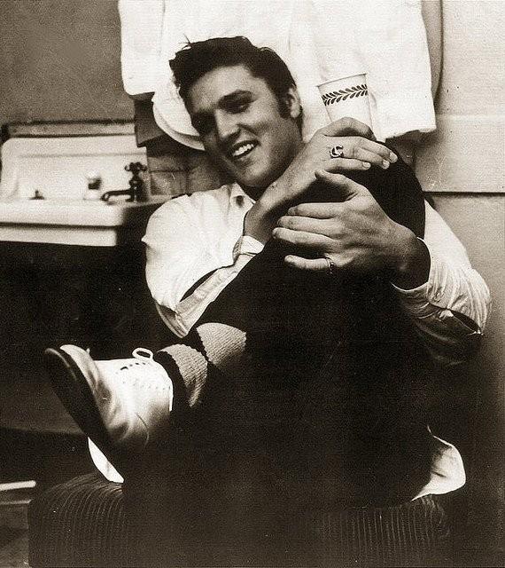 Elvis Presley - Page 2 Fdedc875